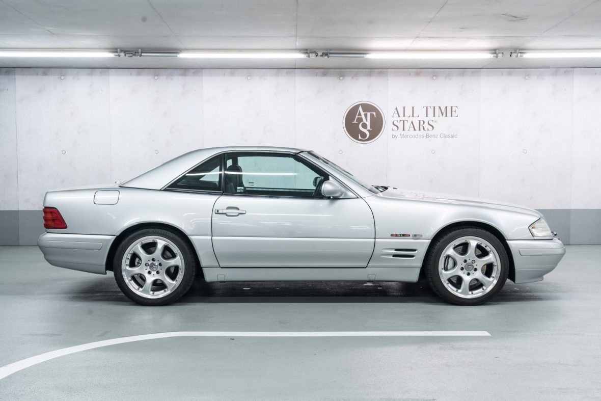 Mercedes-Benz SL 320 MM (R129) 1