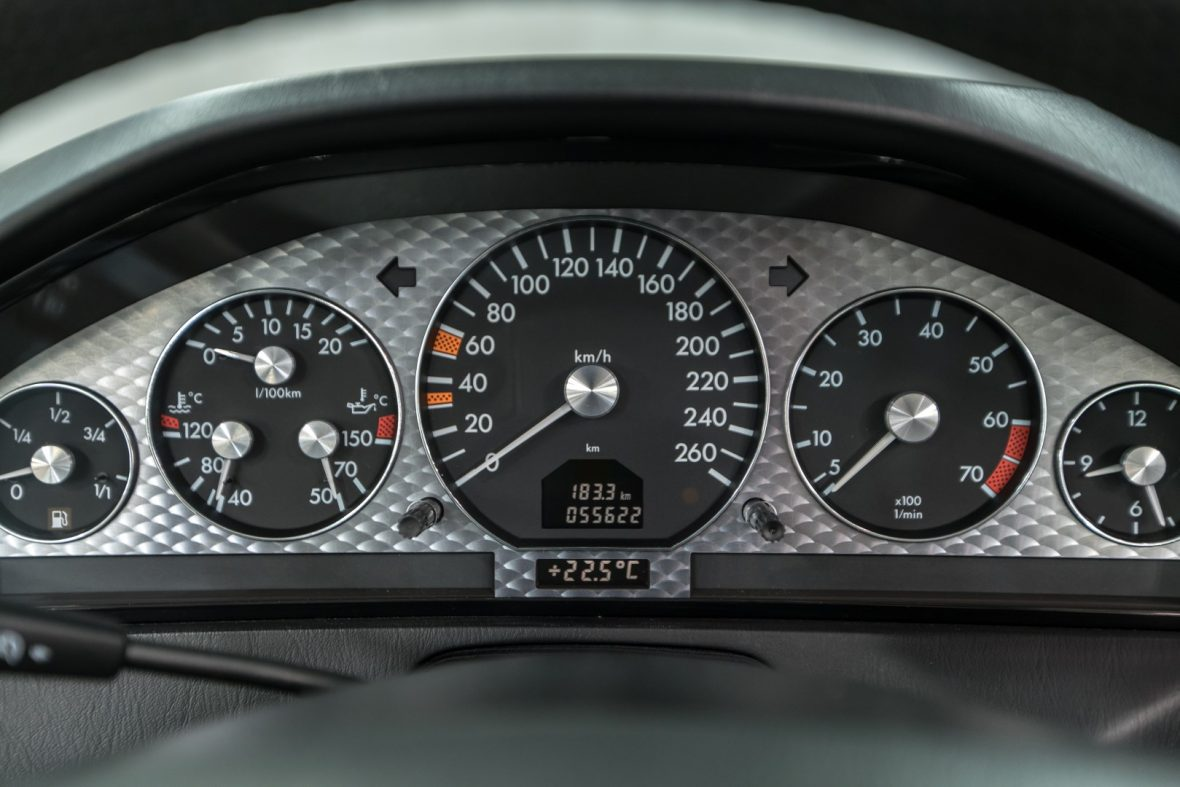 Mercedes-Benz SL 320 MM (R129) 15