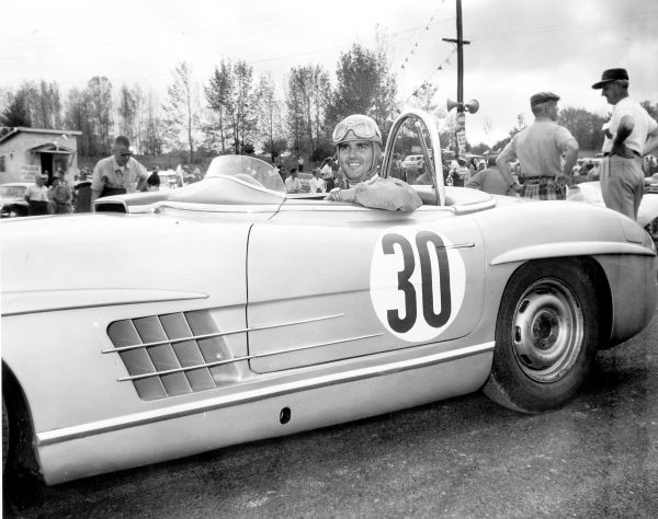 60 years ago: US sports car champion